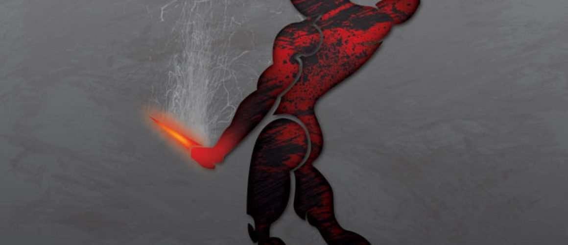 HOMO FABER: la fucina del dio Vulcano