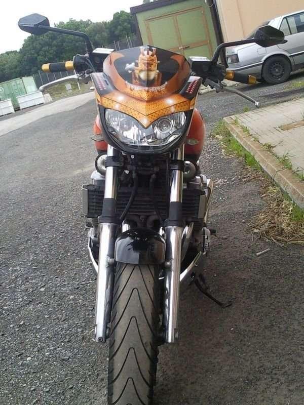 Aerografie moto giampiero abate