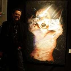 L'Arte contro le Mafie - Cultura+Legalità = Libertà Napoli (1)