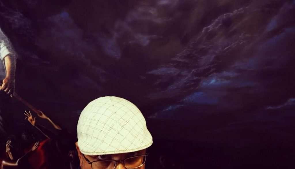 Dal mare al cielo - Giampiero Abate