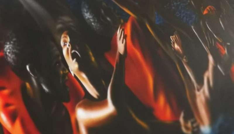 Caronte (dett) - Giampiero Abate