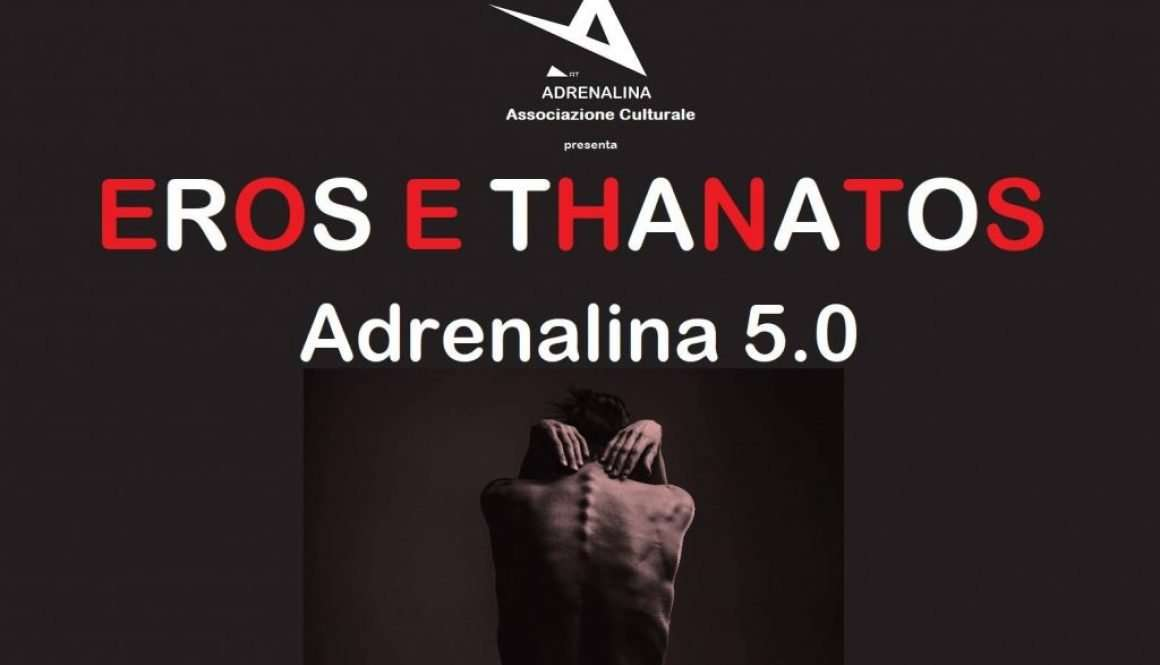 Adrenalina Project 5.0