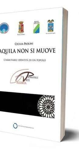 L'Aquila non si muove - Giampiero Abate