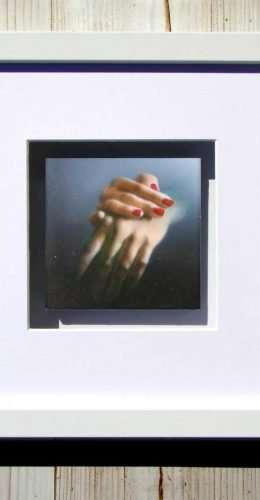 Tiny Canvas No. 17 - Giampiero Abate
