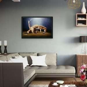 Fenice - Giampiero Abate - Lounge Setting