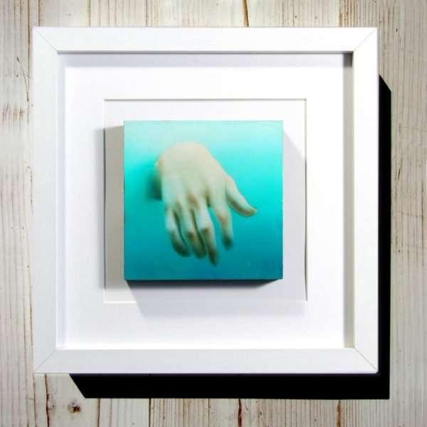 Tiny Canvas No. 1 - Giampiero Abate