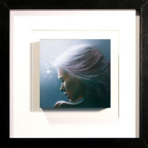 Tiny Canvas No. 19 - Giampiero Abate
