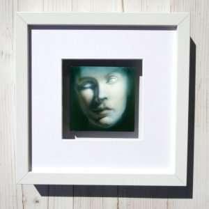 Tiny Canvas No. 3 - Giampiero Abate