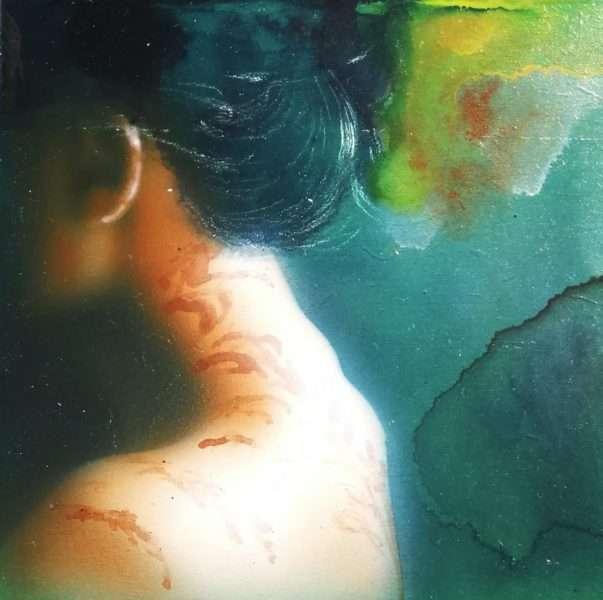 Tiny Canvas No. 15 - Giampiero Abate