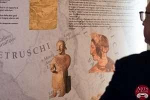 Arts in Rome - 26_10_201952_sm