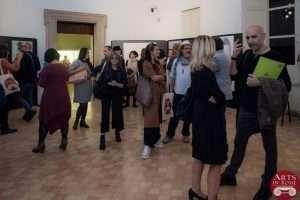 Arts in Rome - 26_10_201965_sm