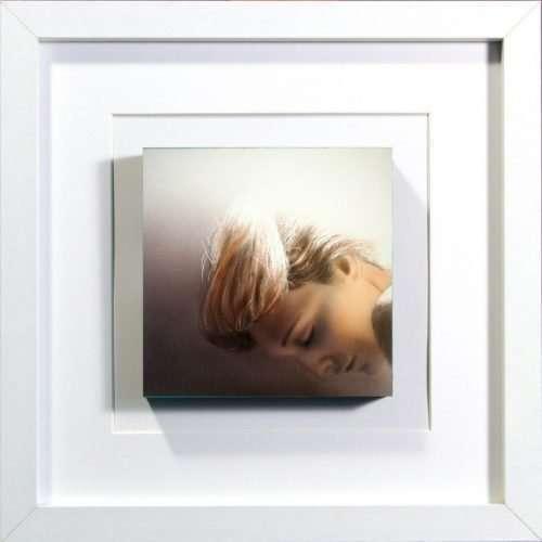 Tiny Canvas No. 11 - Giampiero Abate