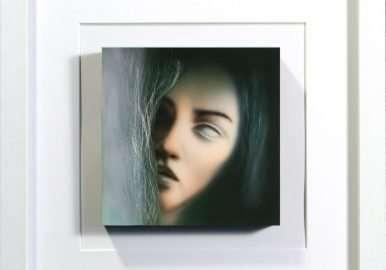 Tiny Canvas No. 14 - Giampiero Abate