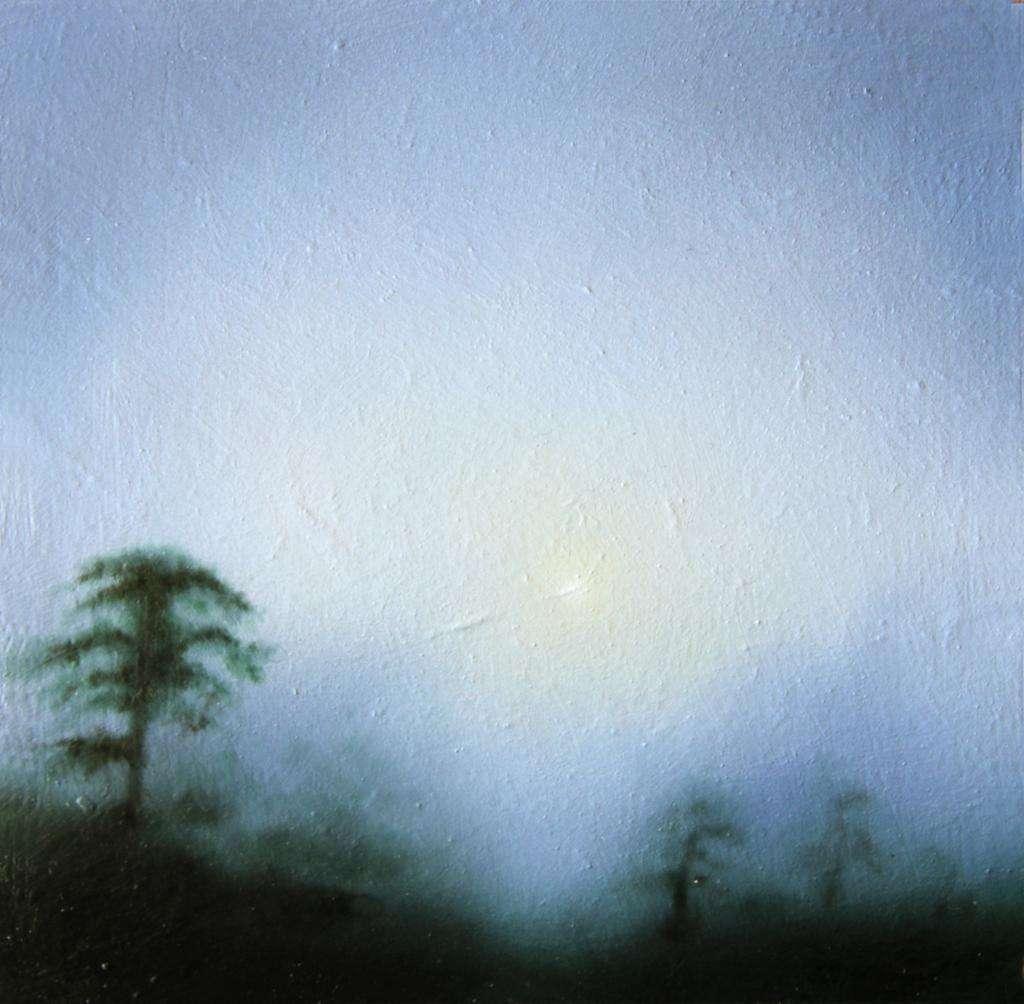 Tiny Canvas No 21 - Giampiero Abate