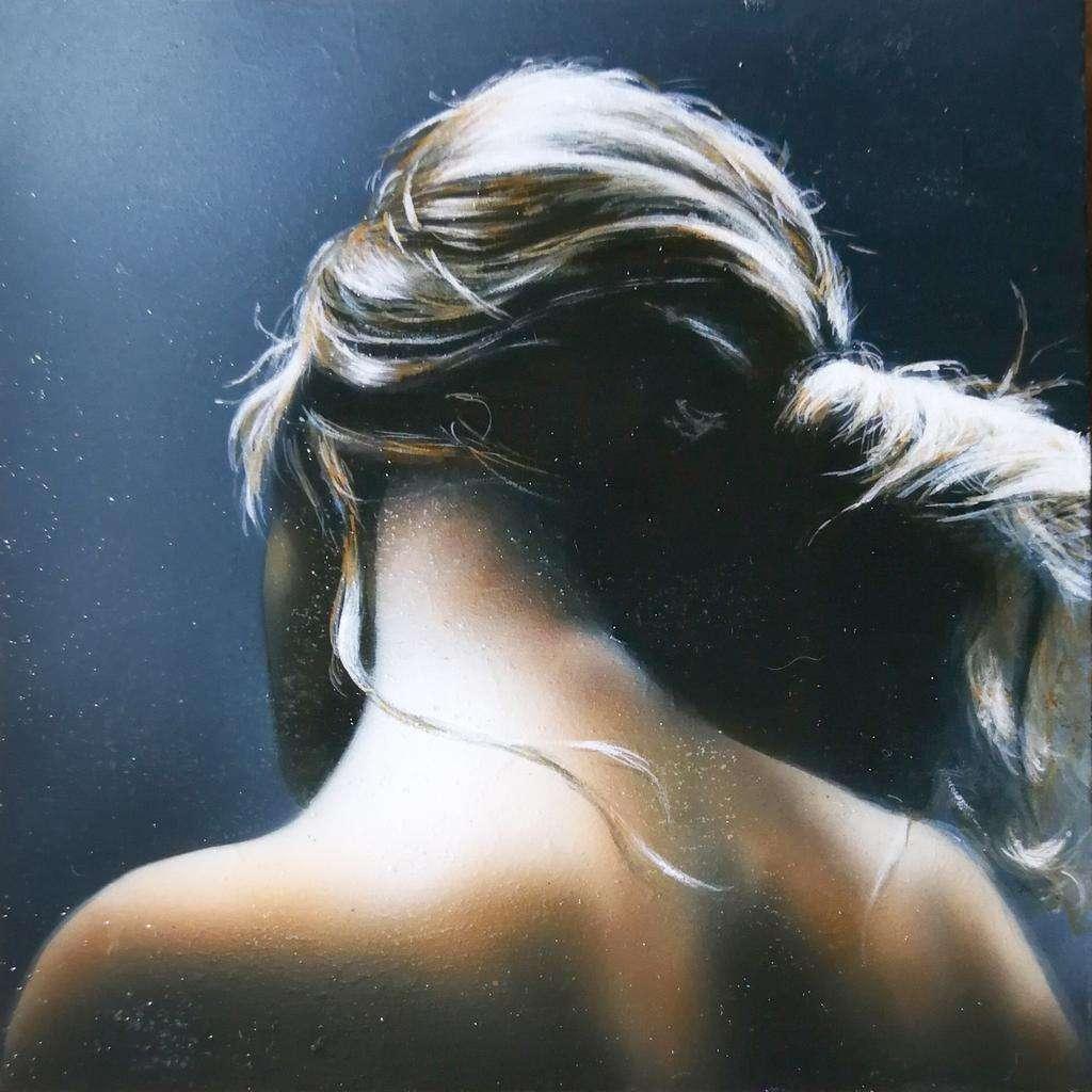 Tiny Canvas No. 23 - Giampiero Abate