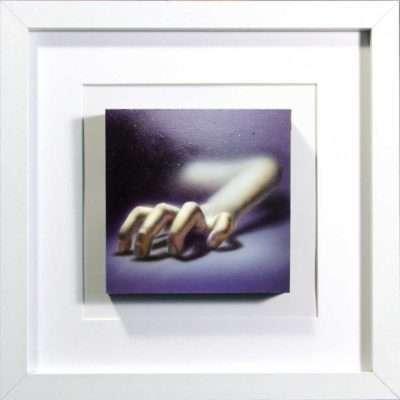 Tiny Canvas No. 12 - Giampiero Abate