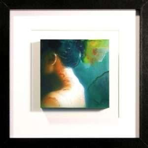 Tiny Canvas No. 15 Black_sm