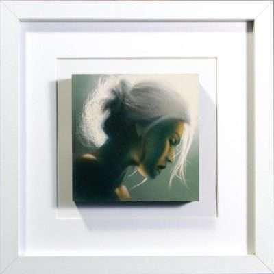 Tiny Canvas No. 18 - Giampiero Abate