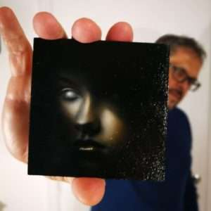Tiny Canvas No. 22 - Anteprima -Giampiero Abate