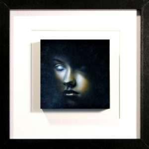 Tiny Canvas No. 22 - Giampiero Abate