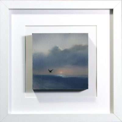Tiny Canvas No. 24 - White_1920