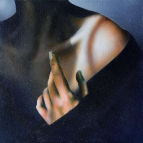 Tiny Canvas No. 29 - Giampiero Abate