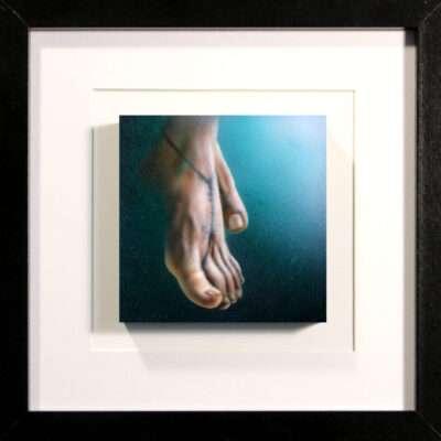 Tiny Canvas no. 27 - Giampiero Abate