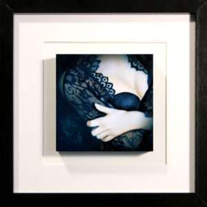 Tiny Canvas no. 28 - Giampiero Abate