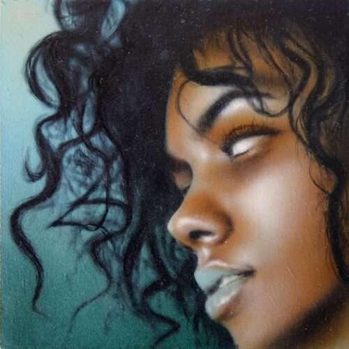 Tiny Canvas no. 26 - Giampiero Abate