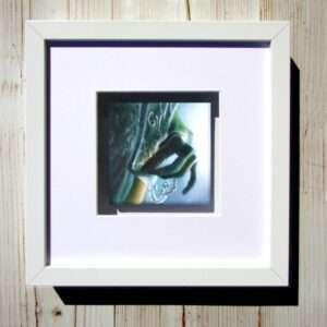 Tiny Canvas No 13 - Giampiero Abate