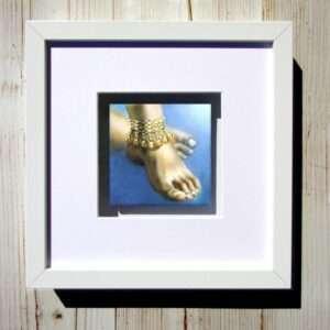 Tiny Canvas No. 6 - Giampiero Abate