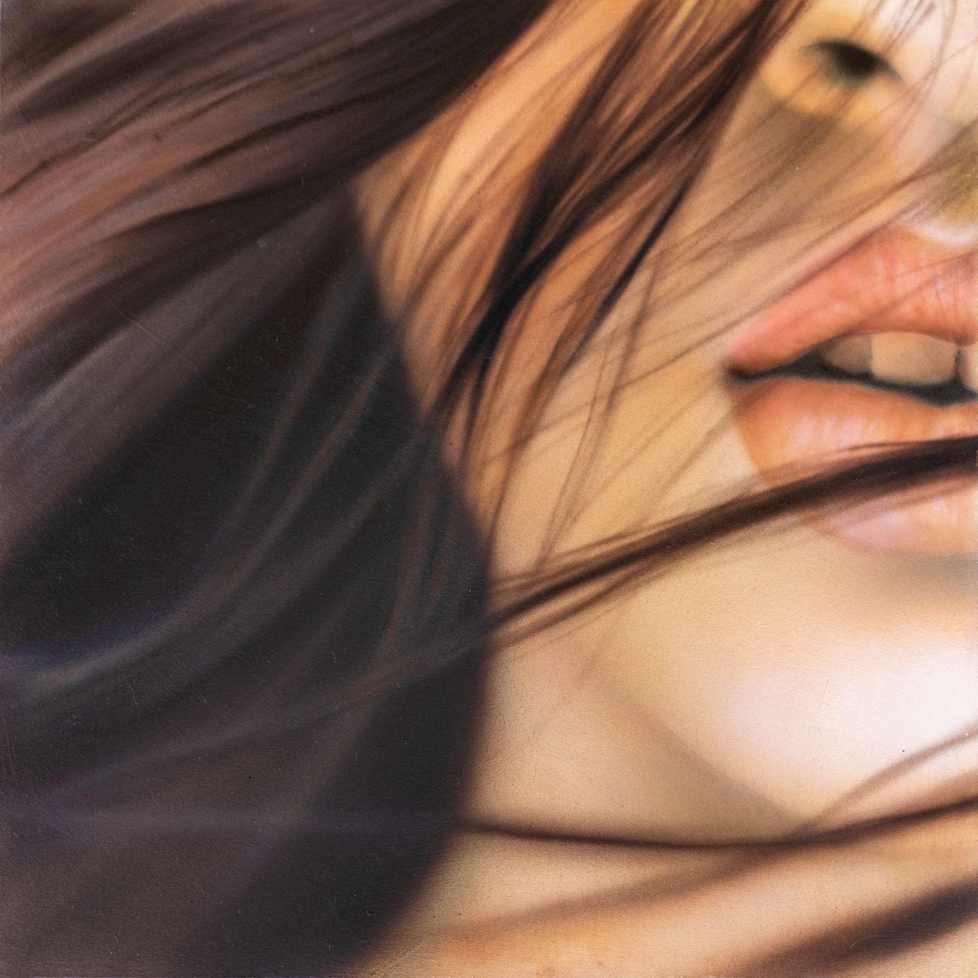 Tiny Canvas-Max size No 01-Giampiero Abate