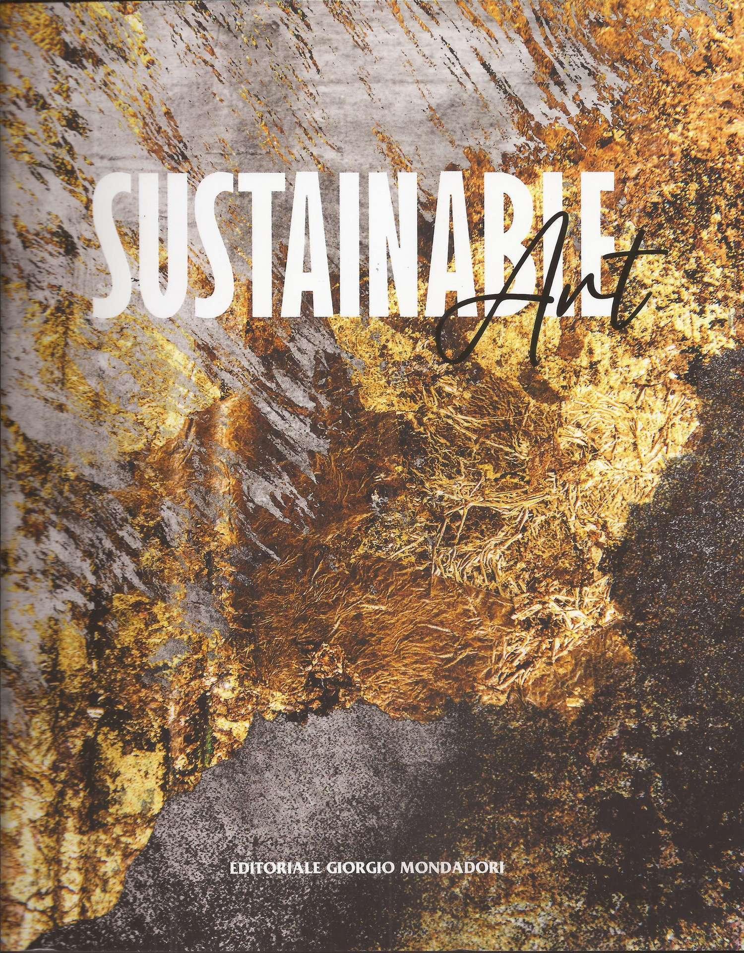 Sustainable Art Catalogo - Giampiero Abate