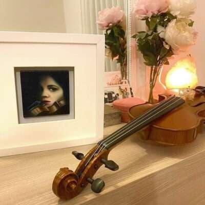 Tiny Canvas - Giulia - Giampiero Abate