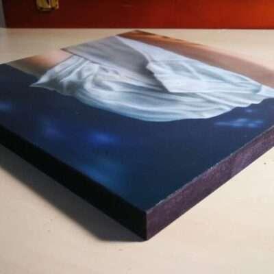 Tiny Canvas MS 6 - Giampiero Abate