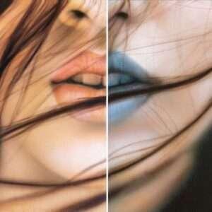 Tiny Canvas-Max Size Coppia 01 - Giampiero Abate