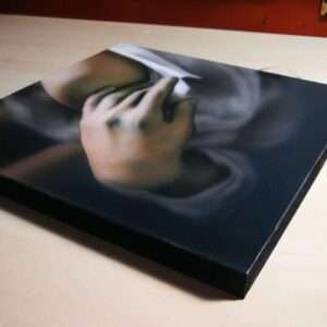 Tiny Canvas Max Size 10 - Giampiero Abate